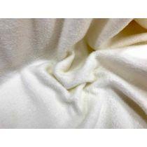 Anti Pill Polar Fleece- Cream