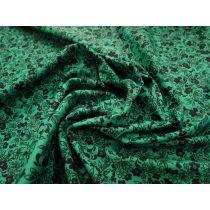 Green Garden Spandex