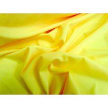Shiny Spandex- Daffodil