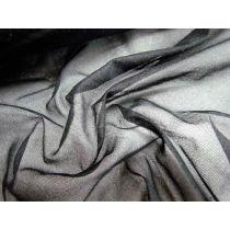 Fusible Sheer Interfacing- Black #1