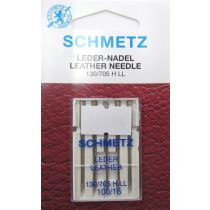 Schmetz Leather Needles 100/16