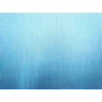 Ella's Basics- Pinstripe- Blue