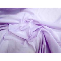 Sheer Stretch Spandex- Lilac