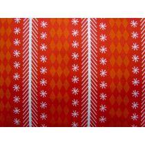 Nutcracker Christmas #33- Red