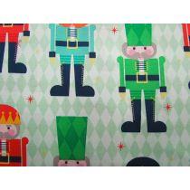 Nutcracker Christmas #30- Green