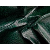 Crocodile Tears PVC Vinyl- Green