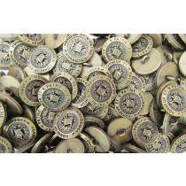 Fashion Buttons- FB075