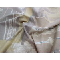 High Rise Brushed Cotton