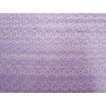 Afternoon Tea Lace Trim- Lavender