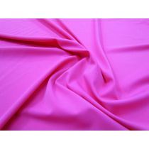 Matte Spandex- Holiday Pink