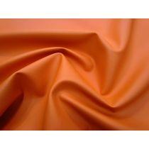Heavy Weight PVC- Orange