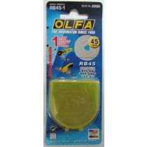 Olfa Rotary Cutter Blades- 45mm