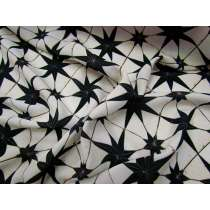 Star Anise Double Chiffon