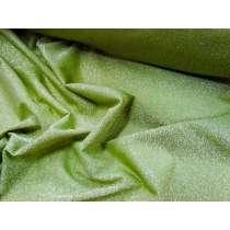 Shimmer Jersey- Moss