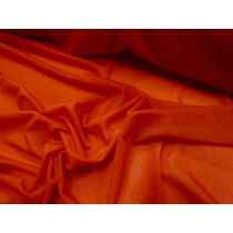 Italian Swimwear Lining- Red