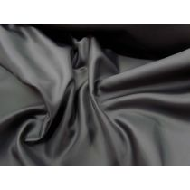 Luxe Lining- Gunmetal