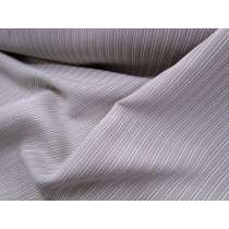Winter Weight Malt Stripe Shirting