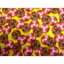 Little Red Engine #11- Mustard