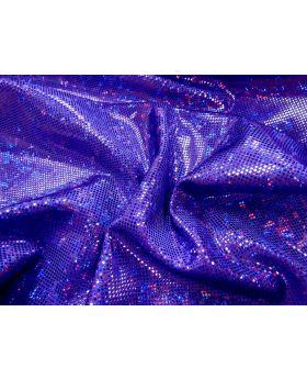Shattered Glass- Purple