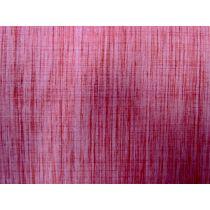 Cross Weave Wovens- Raspberry