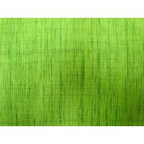 Cross Weave Wovens- Lime