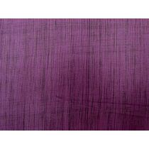 Cross Weave Wovens- Purple