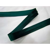 19mm Satin Bias Binding- Bottle