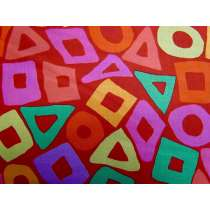 Brandon Mably Puzzle- Red