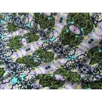 Terrace Print Faile- Lilac