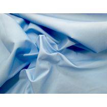 Poplin- Glacier Blue