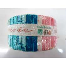Moda Bright Sun Jelly Roll