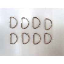 D-Rings DRW01- 8 for $2