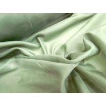 Polyester Lining- Sage Green