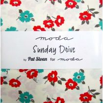 Moda Sunday Drive by Pat Sloan Promo Pack