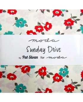 Moda Sunday Drive by Pat Sloan Promo Pack