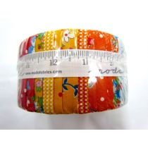 Moda Spring-A-Ling Jelly Roll