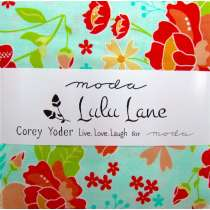 Moda Lulu Lane Promo Pack