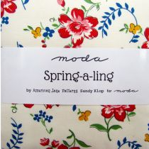 Moda Spring-A-Ling Promo Pack