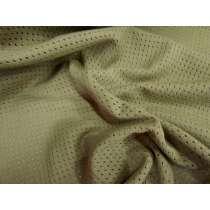 Fashion Sports Jersey- Khaki