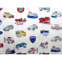 Emergency Services Cotton