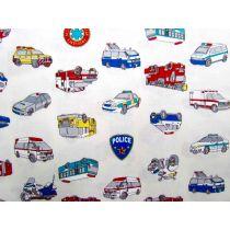 Emergency Services Cotton