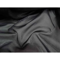 Sheer Weave Interfacing- Black- 115cm