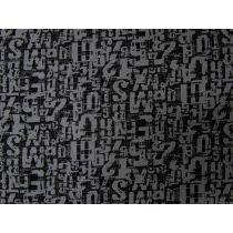 Compositions #53- Dark Grey