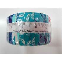 Moda Tide Pool Jelly Roll