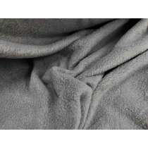 Anti Pill Polar Fleece- Grey