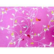 Flow #91- Pink