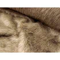 Faux Fur- Wombat