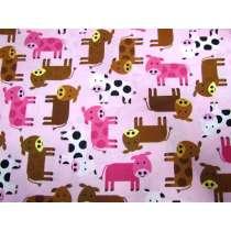 Urban Zoologie #58- Pink