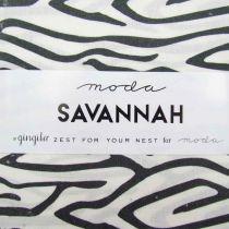 Moda Savannah Charm Pack