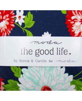 Moda The Good Life Charm Pack